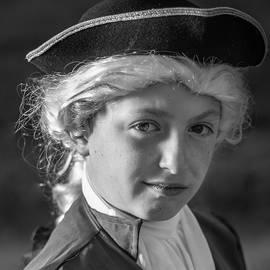 Boy George by Jonathan Hansen