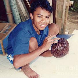 Boy of Bali