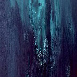 Break on Through by Cheryle Gannaway