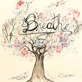 Breathe by Lisa Bunsey