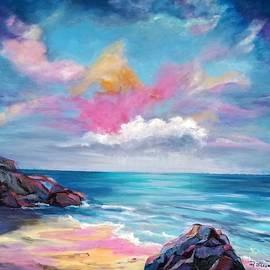 Breathtaking by Rosie Sherman