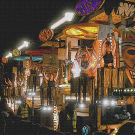 Bridgewater Carnival Part2 by Lance Sheridan-Peel