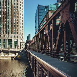Bridging It by Nisah Cheatham