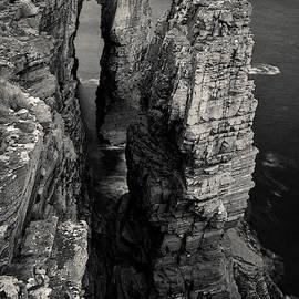 Brig O' Stack by Dave Bowman