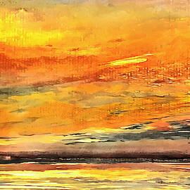 Bright Horizons by Scott Smith