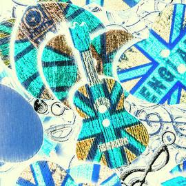 Jorgo Photography - Wall Art Gallery - Britain blues
