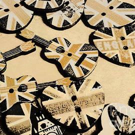 Jorgo Photography - Wall Art Gallery - British Punk Rock