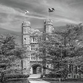 Bryn Mawr College Landscape by University Icons