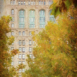 Building Beauty by Terry Davis