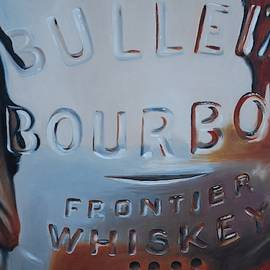 Bulleit by Emily Page
