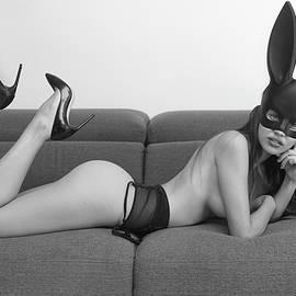 Justin Gage - Bunny