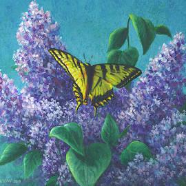 Kim Lockman - Butterfly Bliss