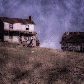 Bygone Dreams by Jim Love