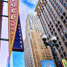 William Dey - CADILLAC IN THE SKY Cadillac Palace Theater