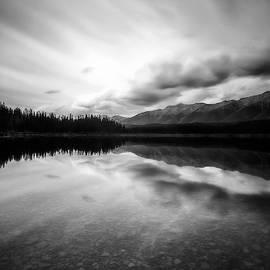 Calm Before the Storm by Matt Hammerstein