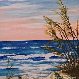 Calming by Inez Ellen Titchenal
