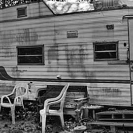 Campsite Sight