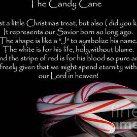 Candy Cane Tales by Deborah Klubertanz