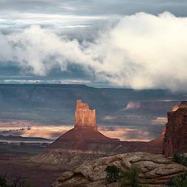 Canyonlands 1080 by Bob Neiman
