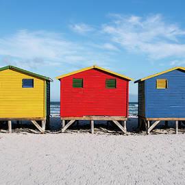 Cape Town Hide Away