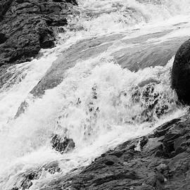 Cascades by Allen Penton