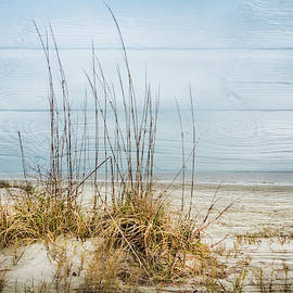Catching the Salty Breeze by Debra and Dave Vanderlaan