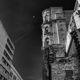 Catedral De Malaga IIi by Borja Robles