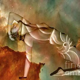 Celestial Image by Robert McAlpine