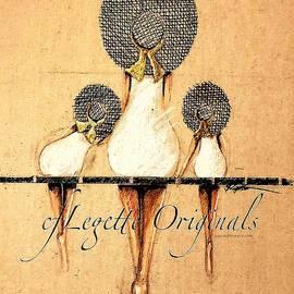 cf Legette Originals by C F Legette