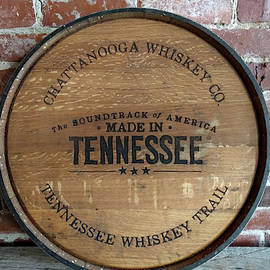 Chattanooga Whiskey by Lin Grosvenor
