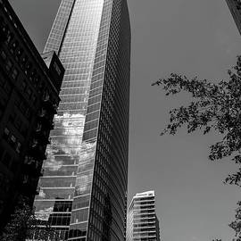 DAVID BEARDEN - Chicago B - W