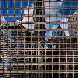 Andrew Soundarajan - Chicago Reflections