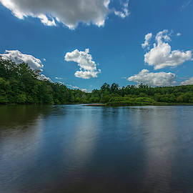 Chicopee Lake by Keith Smith