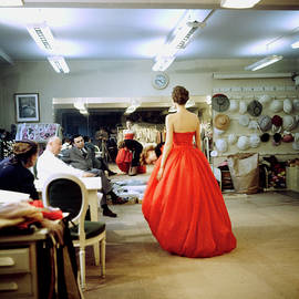 Christian Diorchristian Dior Misc by Loomis Dean