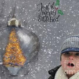 Eva Lechner - Christmas Enchantement