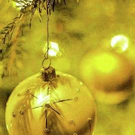 Christmas Gold by Teresa Trotter