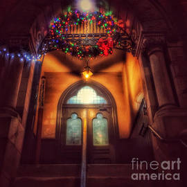 Christmas in New York Jan Hus Presbyterian Church