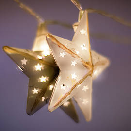 Christmas Star Light by Scott Lyons