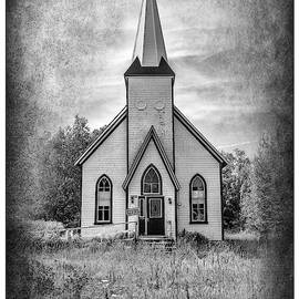 George Moore - Church For Sale