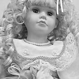 Cindy-My Doll Collection by Trudee Hunter