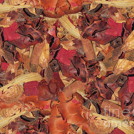 Cinnamon Potpourri by Rockin Docks