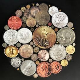 Circle of Coins