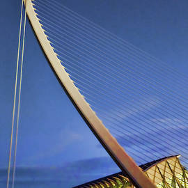 City of Arts and Sciences  # 5 - Valencia by Allen Beatty