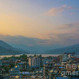 Asia visions  Photography - City of Pokhara