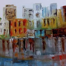 City Of The Angels by Daniel Bulimar Henciu