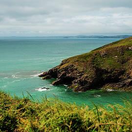 Coast Walk by Cassi Moghan