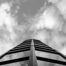 Cloud Framed by Len Tauro