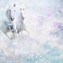 Cloud Horses by Elisabeth Lucas