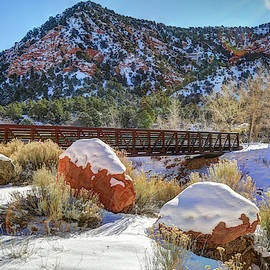 Donna Kennedy - Coal Creek Trail East