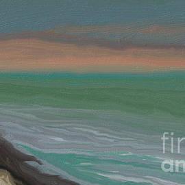 Julie Grimshaw - Coastal Delight